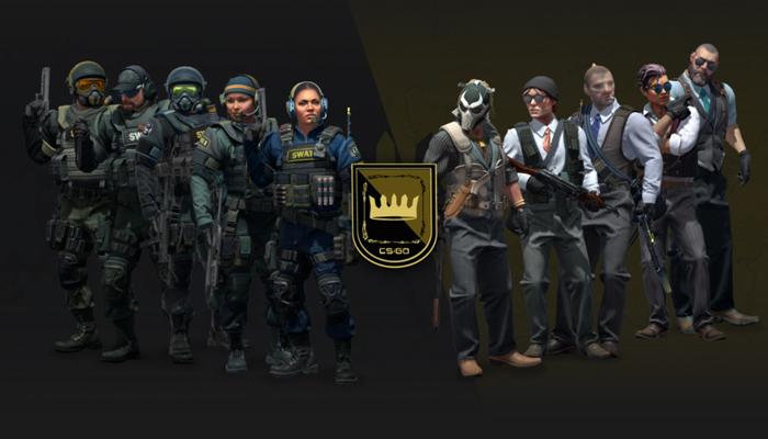 Counter Strike เกมระดับตำนานที่ไม่มีวันตาย