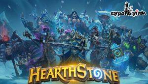 Hearth Stone เกม esport ระดับโลก