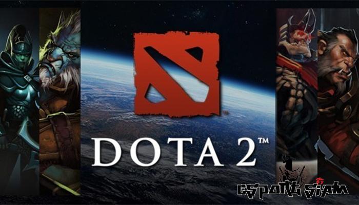 อัพเดทตัวละครฮีโร่ใหม่ของเกม Dota 2
